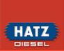 HATZ Starter Motor