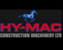 HY-MAC Starter Motor