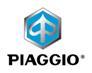 PIAGGIO Starter Motor