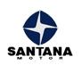SANTANA Starter Motor