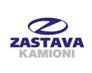 ZASTAVA Starter Motor