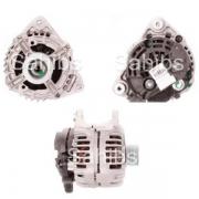 Alternador A3022 LRA03022 LRA3022 6678205 TA000A48401 TA000A48402